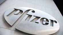 GSK pulls out of £14.2 billion race for Pfizer consumer assets