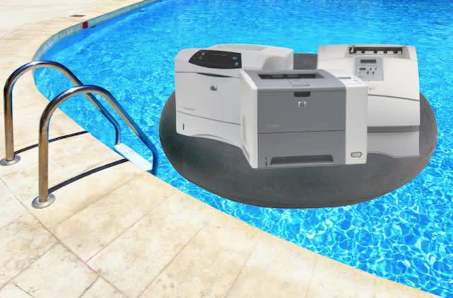 Mac 101: How to create a time-saving printer pool in OS X