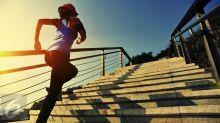 Berapa Tambahan Usia Jika Jalani Gaya Hidup Sehat?