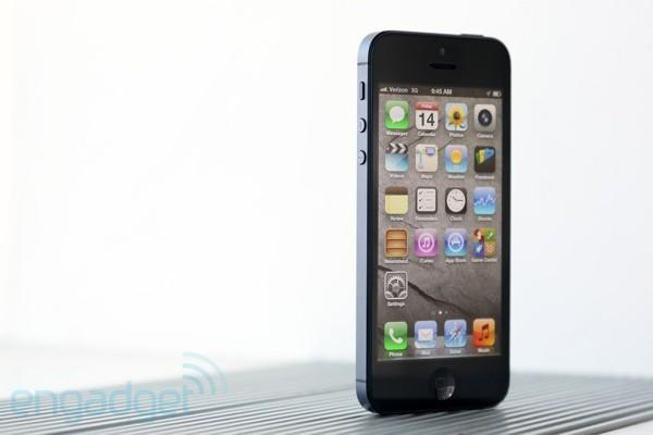 iPhone 5 coming to Walmart's Straight Talk prepaid plans January 11th
