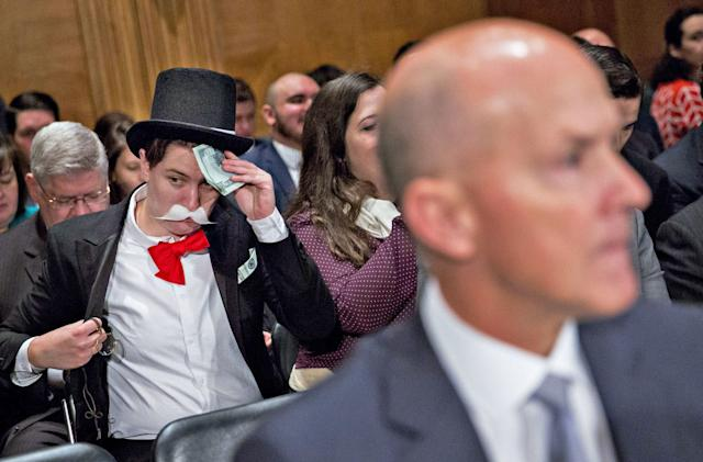 House committee says Equifax data breach was 'entirely preventable'