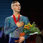 Gay Figure Skater Adam Rippon Stands by Criticism of Mike Pence Ahead of Winter Olympics