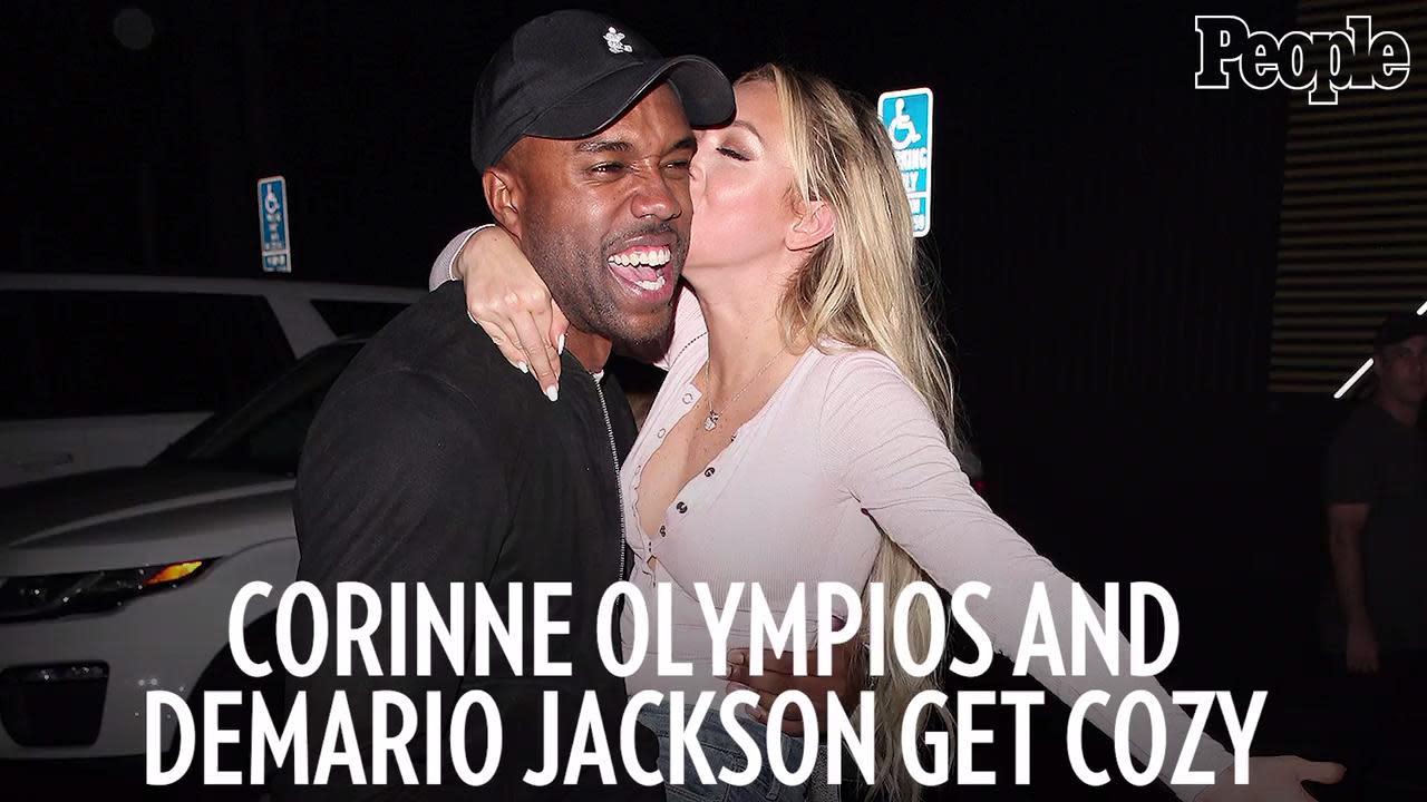are corinne olympios and demario datinglatvia dating sites