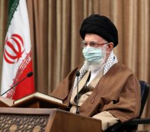 Iran's supreme leader: Vienna offers 'not worth looking at'