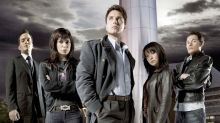 New 'Torchwood' ideas are being 'held down' by the BBC, says John Barrowman