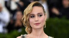 Brie Larson to Star in, Produce Straight-to-Series Drama at Apple