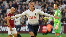 Lamela hailed as Pochettino sounds Spurs consistency warning