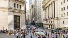 經濟衰退但股市照升 是反常現象?