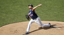 Over the Hill? Recovered lefty on track for Twins rotation