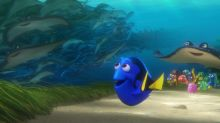 Finding Tons of Easter Eggs in 'Finding Dory' (Spoilers!)