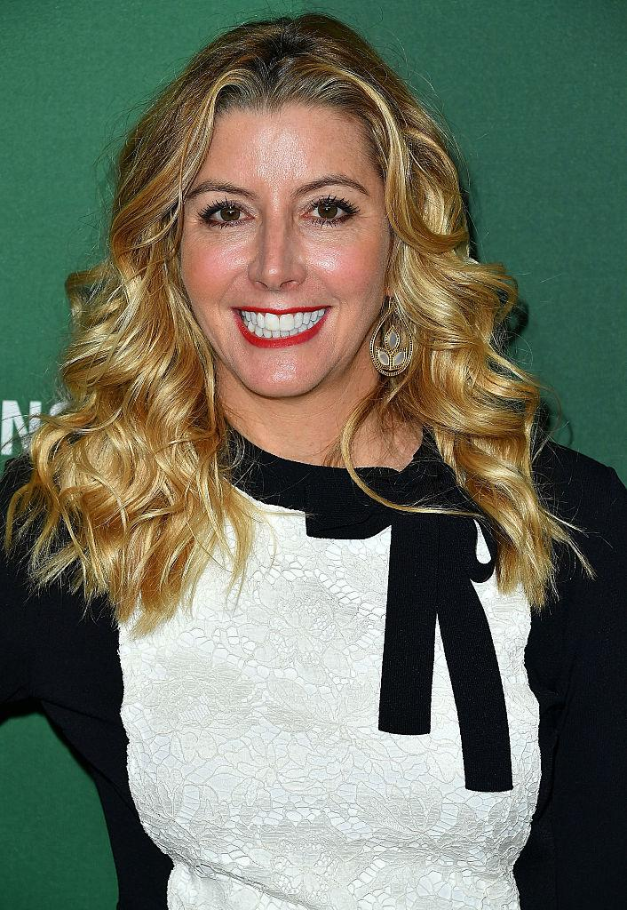 Sara blakely picture 93