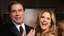 John Travolta pays tribute to late wife Kelly Preston's 'courageous fight' in heartbreaking post