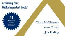 Simon & Schuster and FranklinCovey Release Revised and Updated 2nd Edition of The 4 Disciplines of Execution: Achieving Your Wildly Important Goals