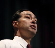 Texas congressman switches endorsement from Castro to Biden