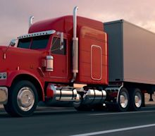 Knight-Swift Transportation Holdings Inc. Just Beat Earnings Expectations: Here's What Analysts Think Will Happen Next