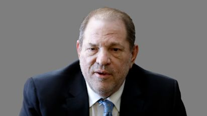 A timeline of the Harvey Weinstein case