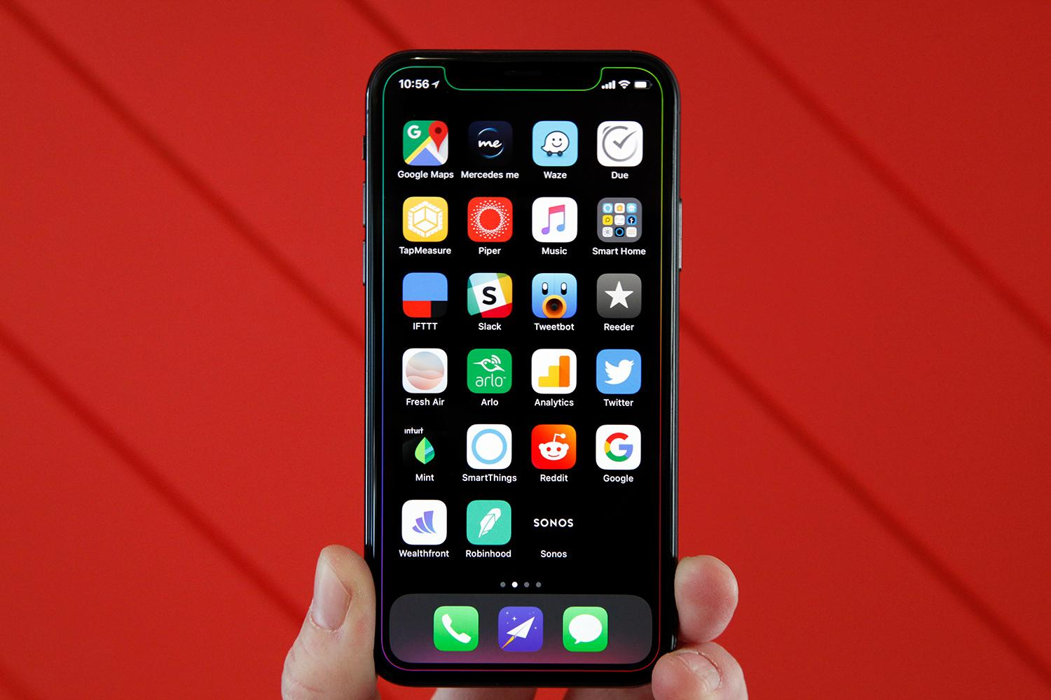 huge amazon mistake gets you a 40 iphone x battery case. Black Bedroom Furniture Sets. Home Design Ideas