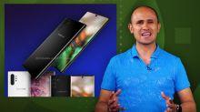 El Galaxy Note 10 Pro al descubierto