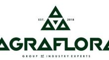 AgraFlora Organics Appoints Cannabis Wheaton Co-Founder Brandon Boddy as Chairman and CEO