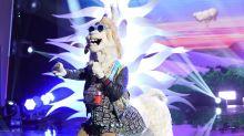 'Masked Singer' shocker: The Llama pulls the wool over everyone's eyes