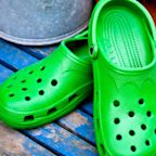 AT&T, Crocs, Biogen top Q2 estimates, Didi shares dip as China regulatory woes persist