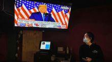 Con una faccina la Cina prende in giro Trump. Ma da Biden non si aspetta rivoluzioni