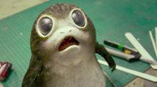 Die spannendsten 'Star Wars'-Kreaturen