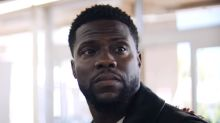 Kevin Hart Relives His Cheating Scandal By Playing Himself in J. Cole Music Video