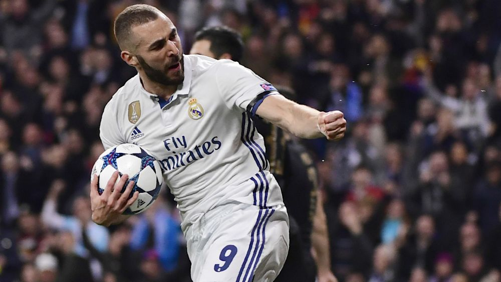 """Perez: """"Benzema ist ein Mix aus Zidane und Ronaldo"""""""