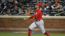 MLB roundup: Joey Votto homers for 7th game in row