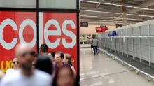 Coles outbreak triggers new product limits – find out if you're impacted