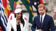 8 Times Meghan Markle Channeled Princess Diana
