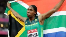 You can't 'drug me': Caster Semenya fumes as athletics appeal fails