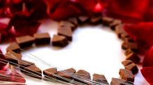 想過嗎? 為什麼情人節要送巧克力