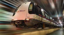SMRT beats ComfortDelGro in bid for Thomson-East Coast Line operation