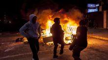 ¿Sabotaje o injusticia social? Lo que hay detrás de las protestas en América Latina