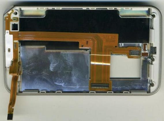 WiMAX Nokia N810 hits the FCC, gets stripped