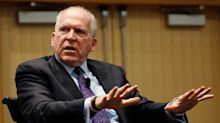 Ex-CIA chief's take on election security: Don't panic, do stay paranoid