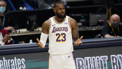 LeBron calls out Zlatan for his own hypocrisy