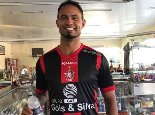Brasilien: Skandal-Torhüter Bruno Fernandes muss zurück ins Gefängnis