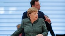 Merkel's Government Approves Tighter Rules on Takeovers