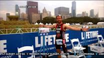 Para-Tri-Athlete To Compete In Chicago Triathlon