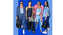 This summer, dare to wear denim in a different way