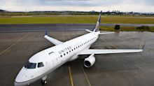 United Airlines cuts Bay Area flights from Paine Field but expands Denver service