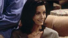 Los fans españoles de 'Friends' se encontrarán una sorpresa cuando escuchen a Mónica