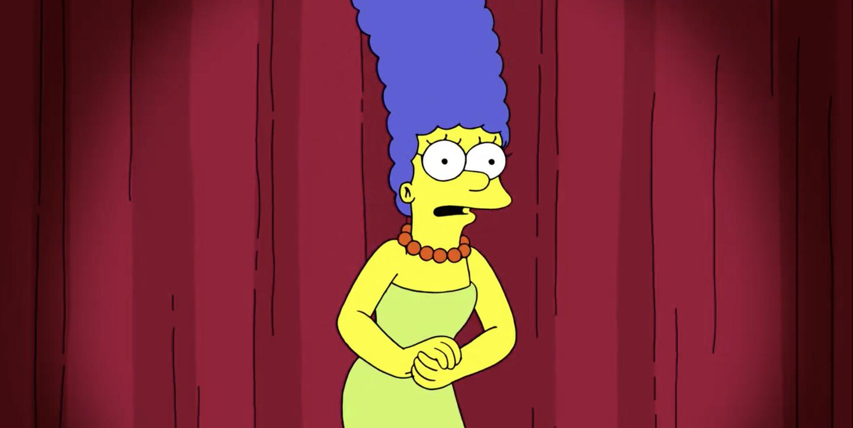 Marge Simpson speaks out after senior Trump advisor