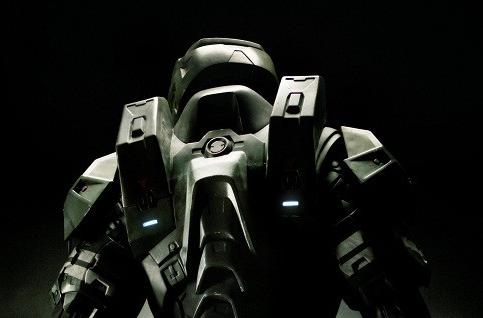 343 turns the other cheek: Halo 4 won't reveal Master Chief's face