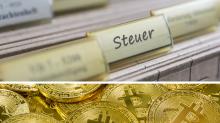 Wenn ihr Bitcoins besitzt, könnte euch eine böse Überraschung vom Finanzamt drohen