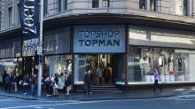 More retail woes as Topshop hits the skids