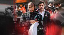 Burnout droht! Sorgt Mammutprogramm für Kollaps der Formel 1?